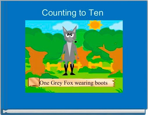 Counting to Ten