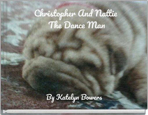 Christopher And Nattie The Dance Man
