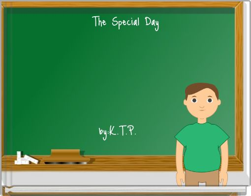 The Special Day