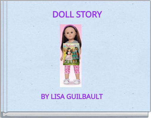DOLL STORY