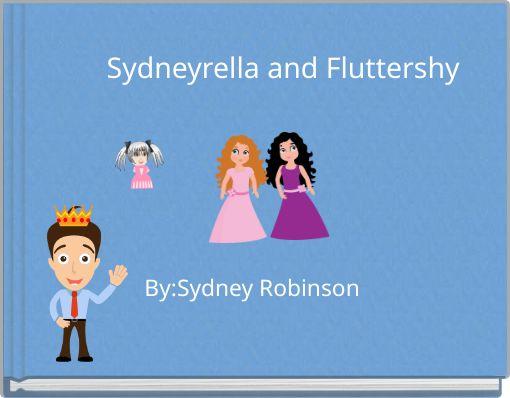 Sydneyrella and Fluttershy