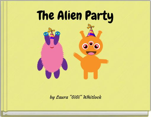 The Alien Party