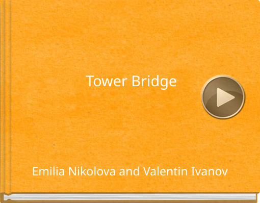Book titled 'Tower Bridge'