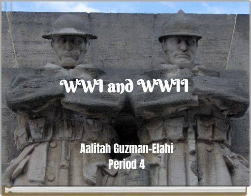 WWI and WWII