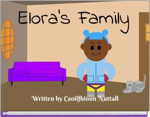 Elora's Family