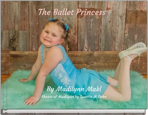 The Ballet Princess