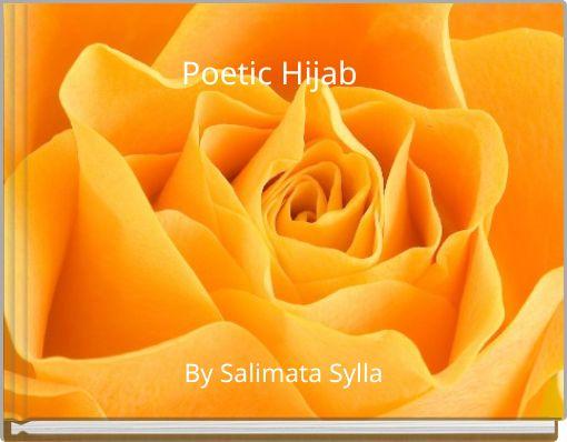Poetic Hijab