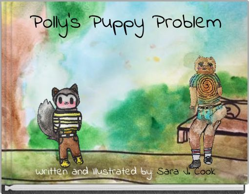 Polly's Puppy Problem