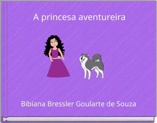 A  princesa  aventureira