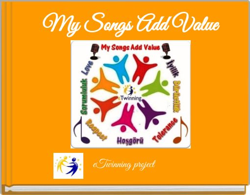 My Songs Add Value