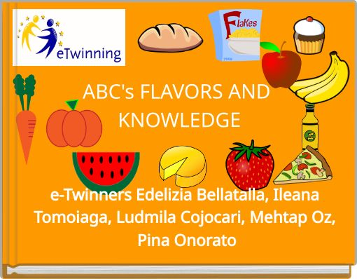 ABC's FLAVORS AND KNOWLEDGE