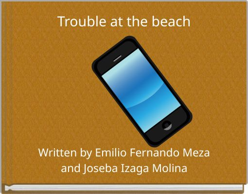 Trouble at the beach
