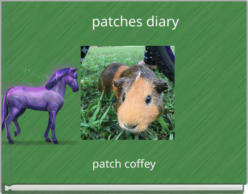patches diary