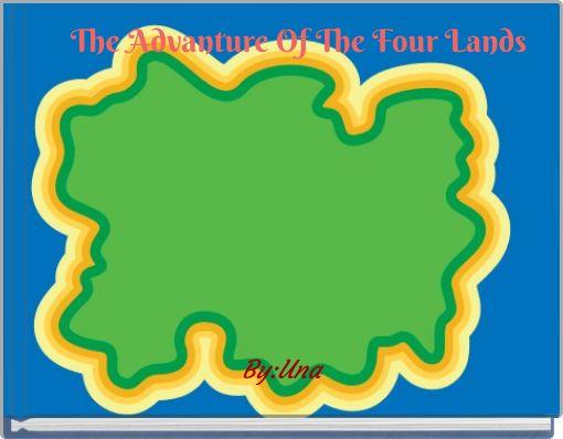 The Advanture Of The Four Lands