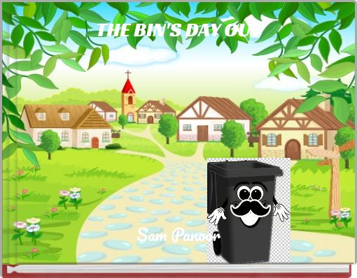 THE BIN'S DAY OUT