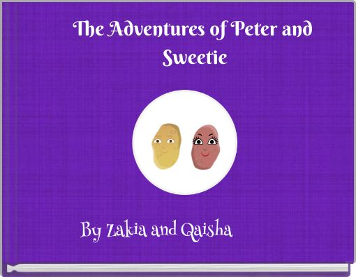 The  Adventures of Peter and Sweetie