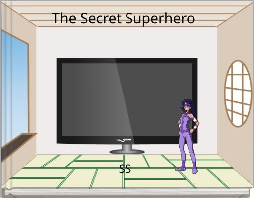 The Secret Superhero