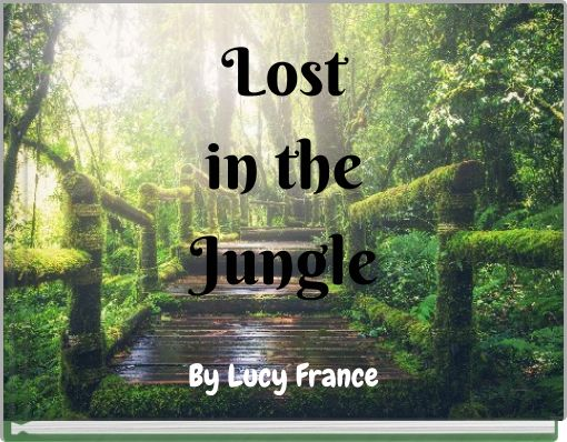 Lostin theJungle