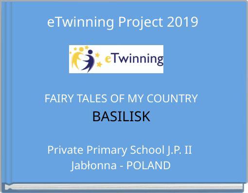 eTwinning Project 2019