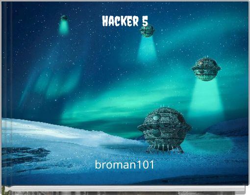 Hacker 5