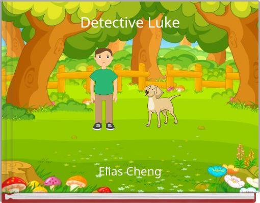 Detective Luke