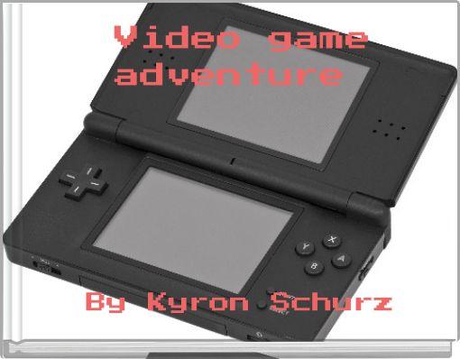 Video game   adventure