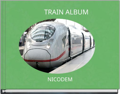 TRAIN ALBUM