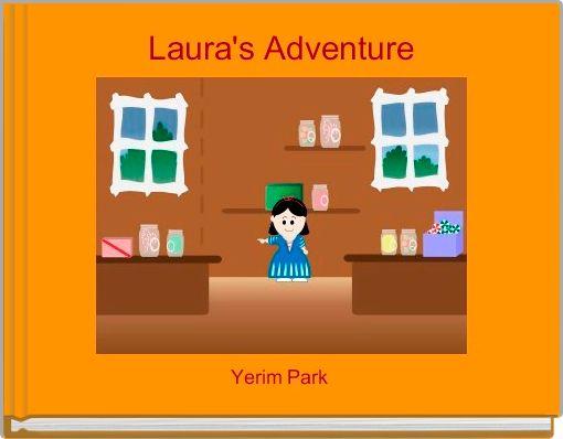 Laura's Adventure
