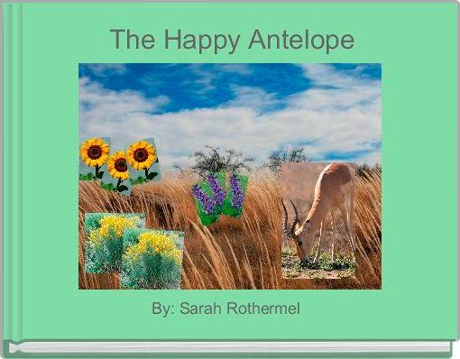 The Happy Antelope