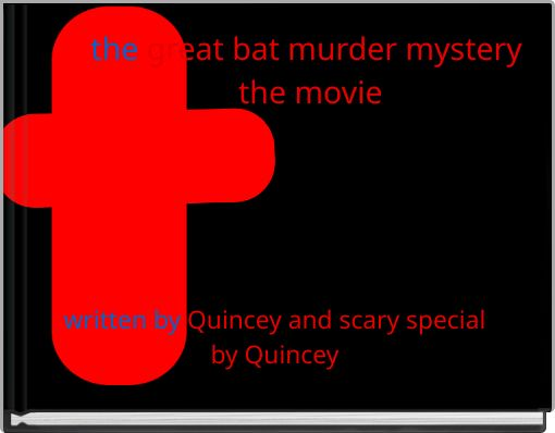 the great bat murder mystery the movie