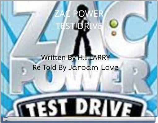 ZAC POWERTEST DRIVE
