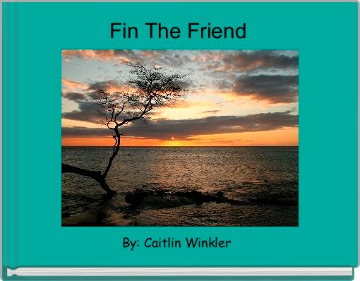 Fin The Friend