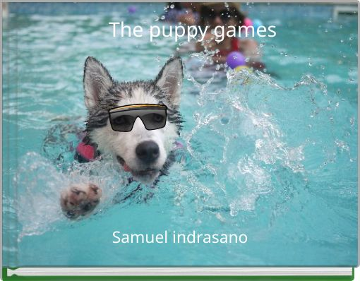The puppy games