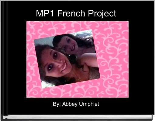 MP1 French Project