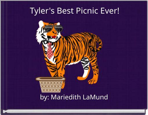 Tyler's Best Picnic Ever!