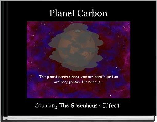 Planet Carbon