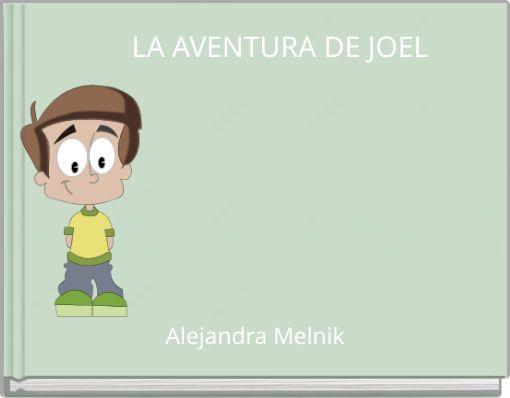 LA AVENTURA DE JOEL