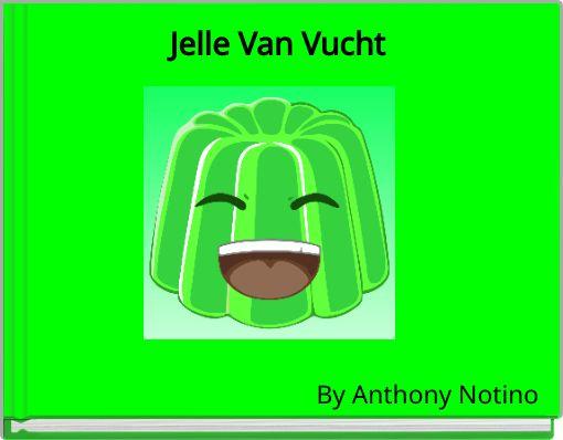 Jelle Van Vucht