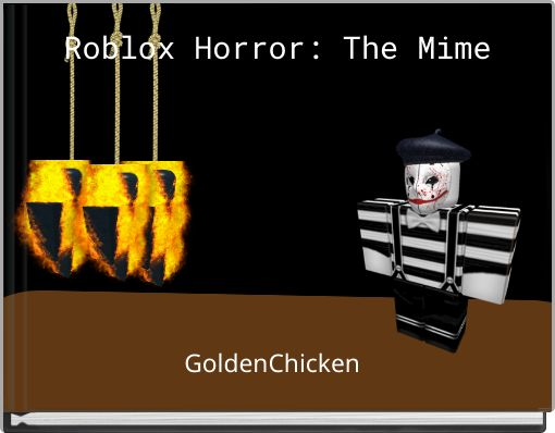 Roblox Horror: The Mime
