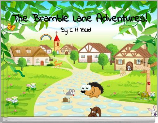 The Bramble Lane Adventures!
