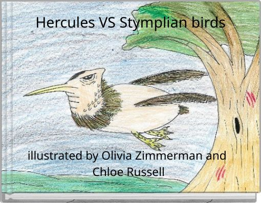 Hercules VS Stymplian birds