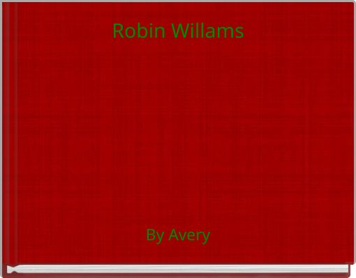 Robin Willams
