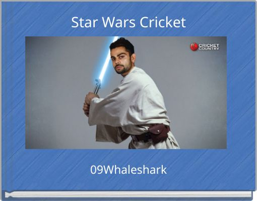 Star Wars Cricket