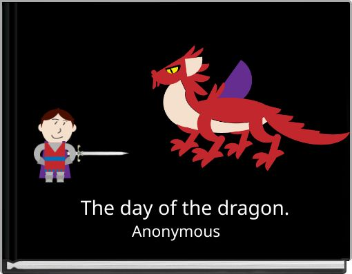 The day of the dragon.