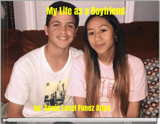 My Life as a Boyfriend