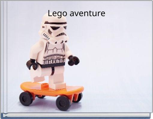 Lego aventure