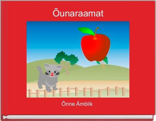 Õunaraamat
