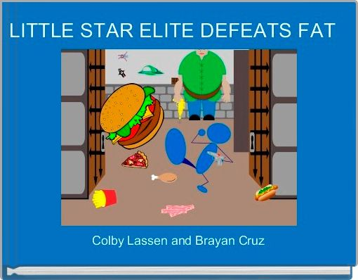 LITTLE STAR ELITE DEFEATS FAT