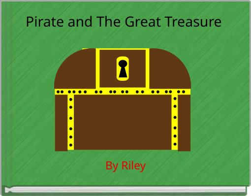 Pirate and The Great Treasure