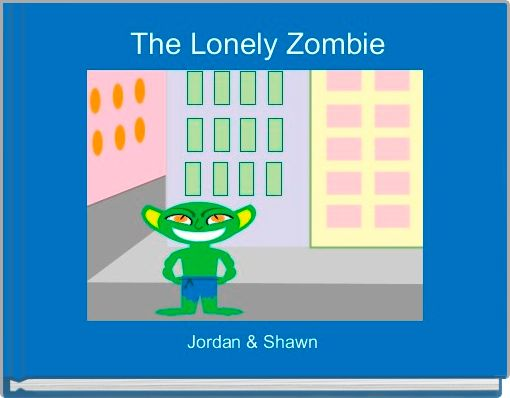 The Lonely Zombie